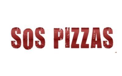 SOS PIZZAS